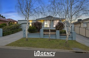 Picture of 18 Skye Crescent, Endeavour Hills VIC 3802