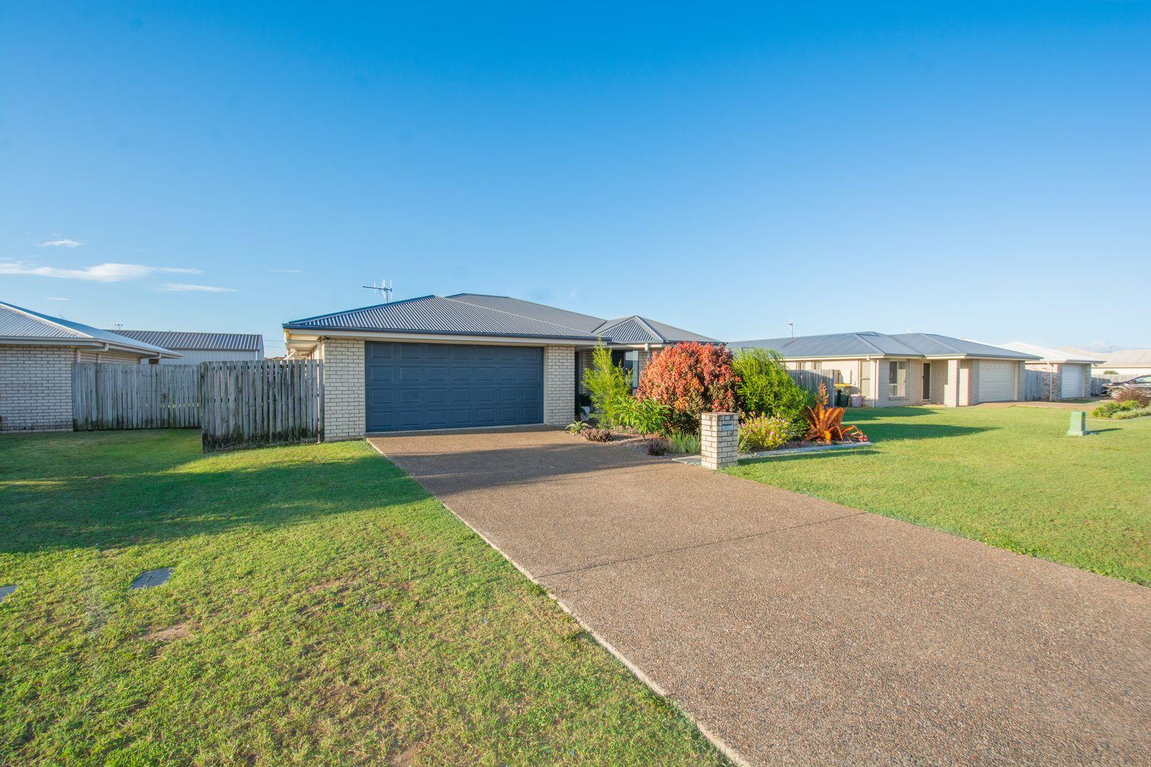 34 Dawson Avenue, Thabeban QLD 4670, Image 0