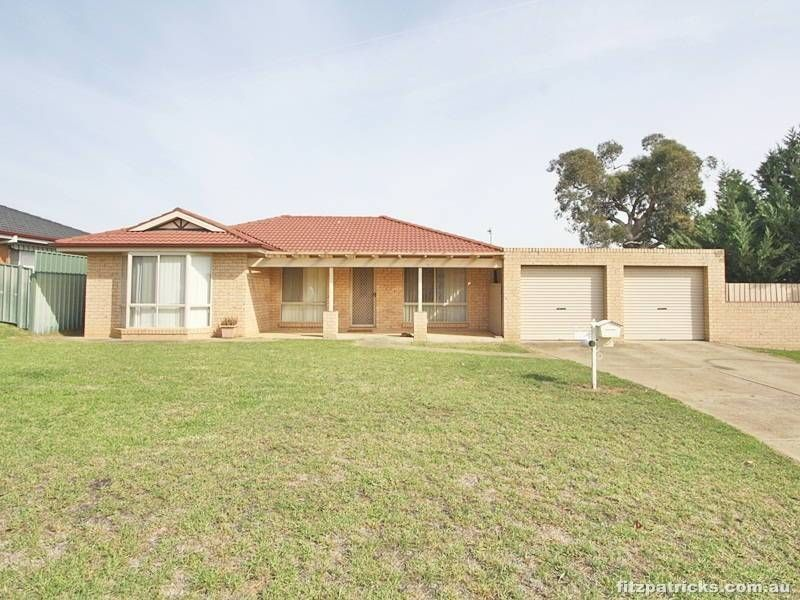 21 Boree Avenue, Forest Hill NSW 2651, Image 0