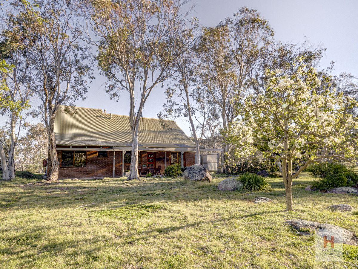 47 Eucumbene Road, Hill Top NSW 2628, Image 1