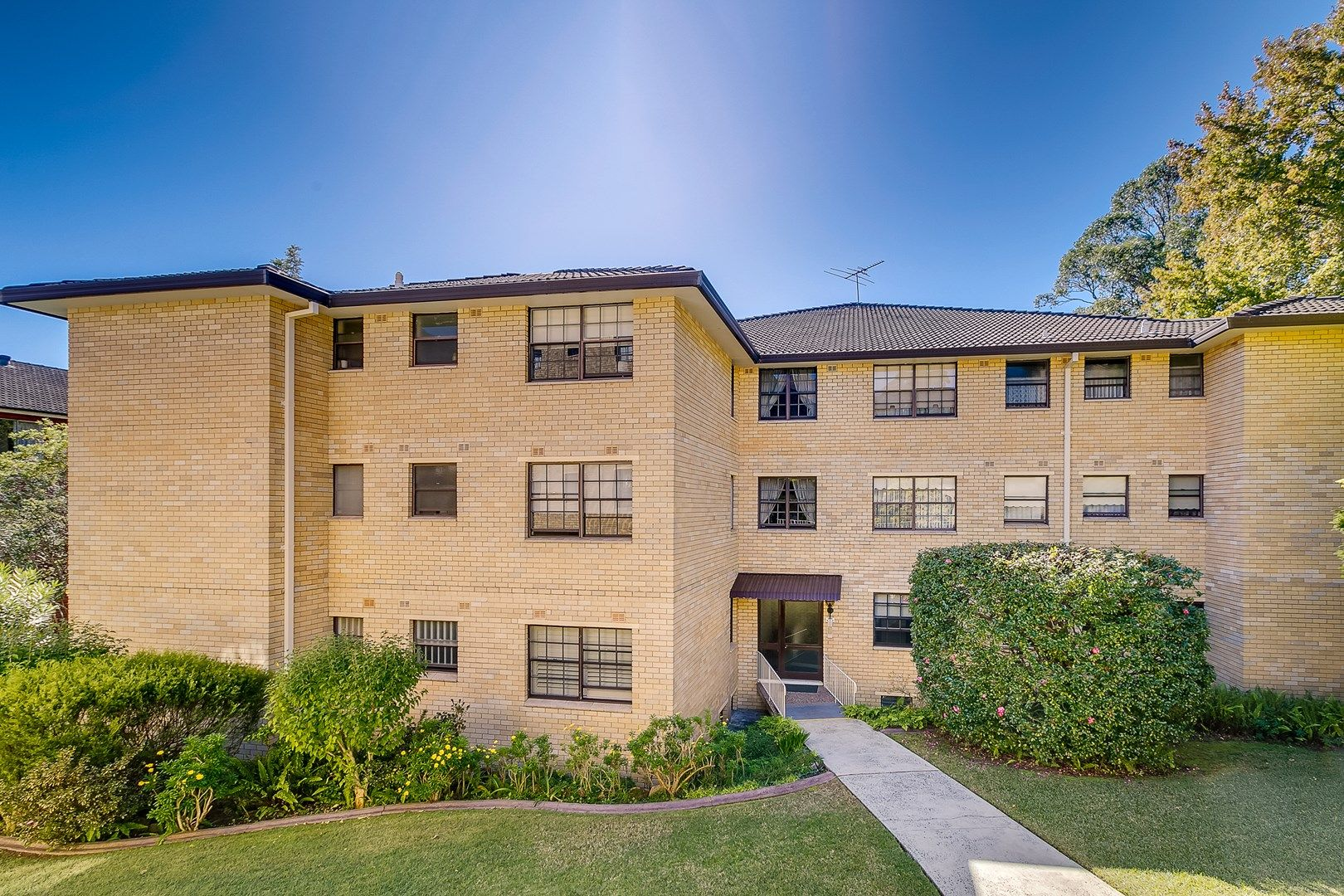 25/181-185 Pacific Highway, Roseville NSW 2069, Image 1