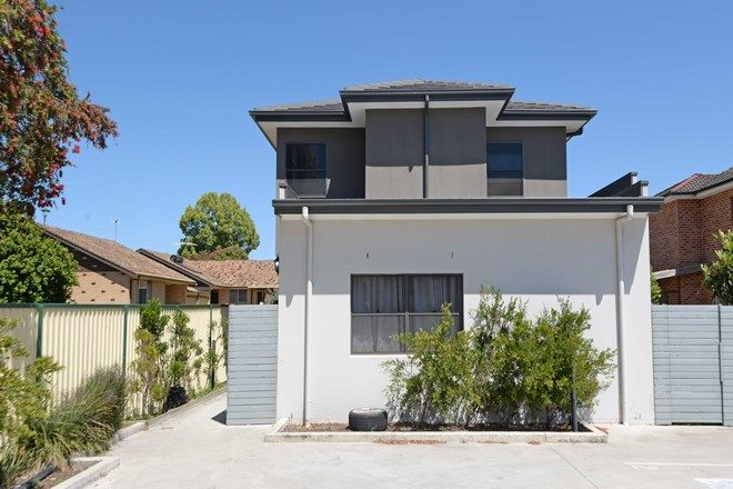 Picture of 2/3 Loch Street, CAMPSIE NSW 2194