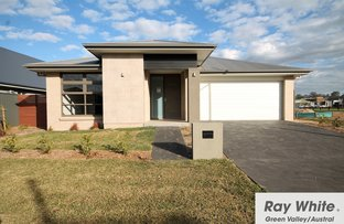 Picture of 38 Law Crescent, Oran Park NSW 2570