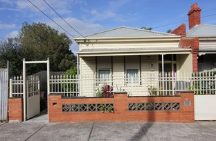 Picture of 33 Wolverhampton Street, Footscray VIC 3011