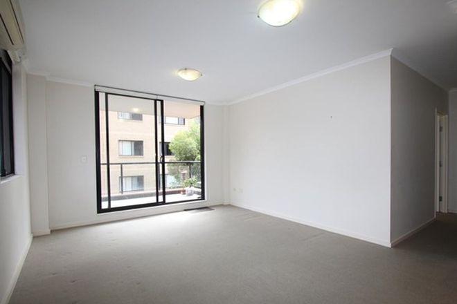 Picture of 1501/41 Waitara Avenue, WAITARA NSW 2077