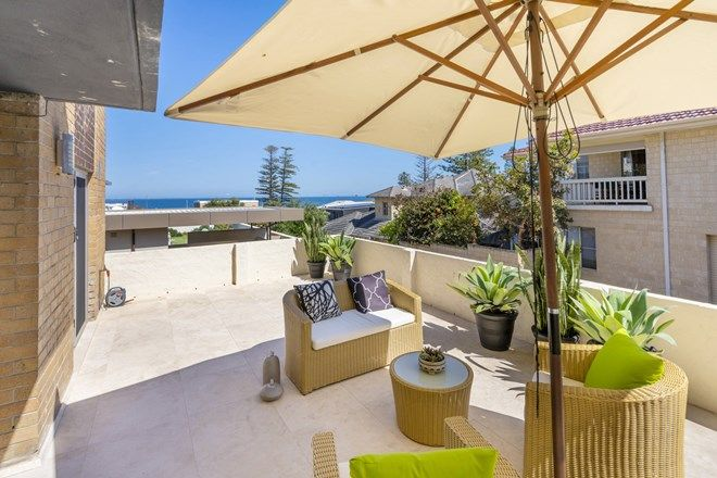 Picture of 1/23 Avonmore Terrace, COTTESLOE WA 6011