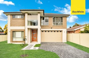 Picture of 1A SONIA PLACE, Hassall Grove NSW 2761