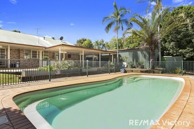 Picture of 50-54 Mountaintrack Drive, WAMURAN QLD 4512