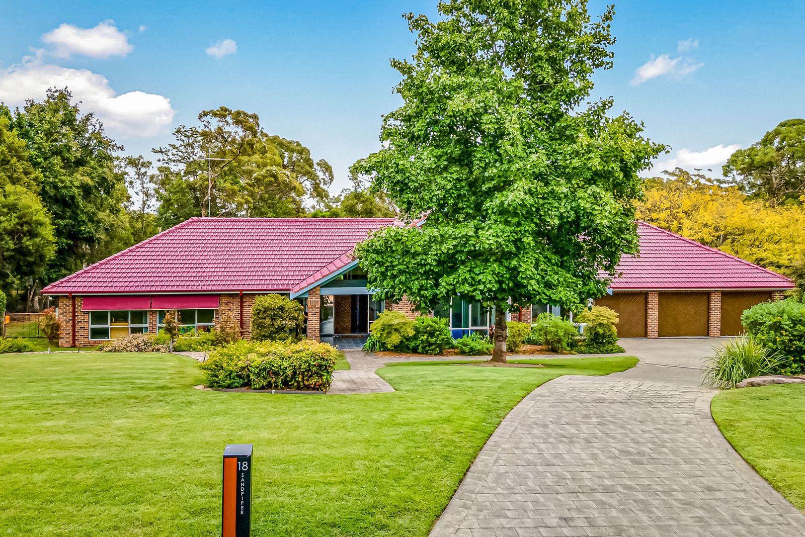 18 Sandpiper Place, Kenthurst NSW 2156, Image 1