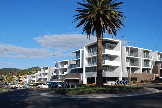 Picture of 2201/65 Manning Street, KIAMA NSW 2533