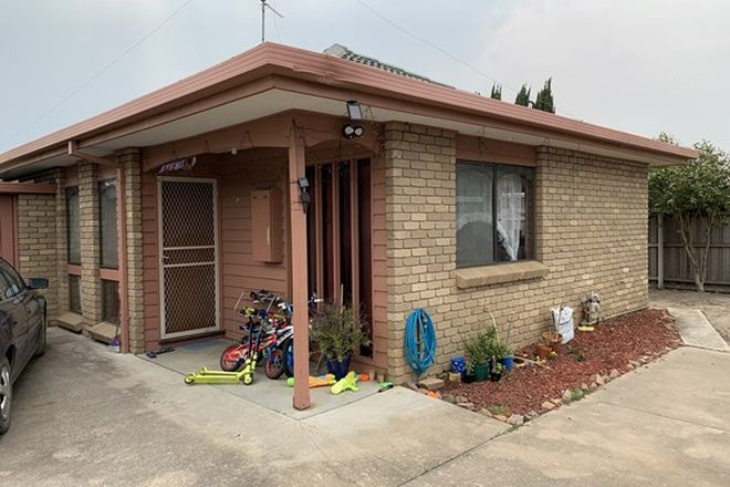 Picture of 3/16 Mitchell Street, BAIRNSDALE VIC 3875
