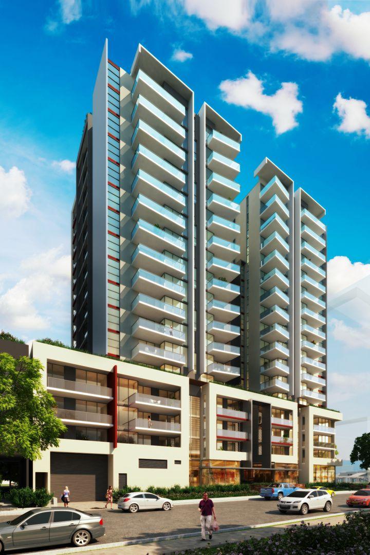 51/12 East Street, Granville NSW 2142, Image 1