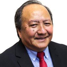 Alan Cheung, Sales representative