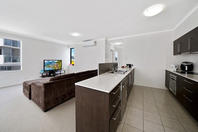 Picture of 5206/12 Executive Drive, BURLEIGH WATERS QLD 4220