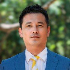 Gordon Sui, Sales representative