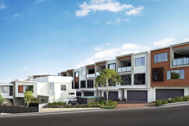 Picture of 2-6 Stanley Street, TWEED HEADS NSW 2485