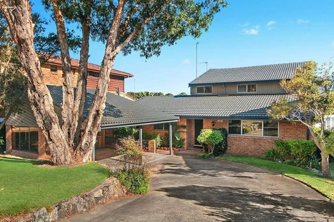 Picture of 25 Elsworth Parade, MEREWETHER HEIGHTS NSW 2291