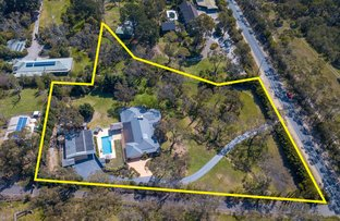 Picture of 260 Robinsons Road, Langwarrin South VIC 3911