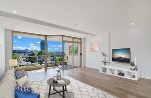 Picture of Unit 407/63 Crown St, Woolloomooloo NSW 2011