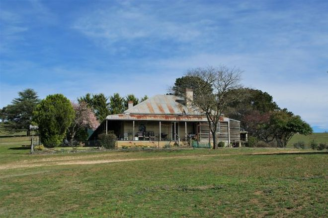 Picture of 7 Sandy Crossing Road, BOMBALA NSW 2632