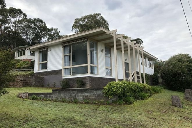 Picture of 37 Beach Road, LINDISFARNE TAS 7015