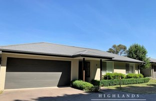 Picture of 3/51 Robinia Drive, Bowral NSW 2576