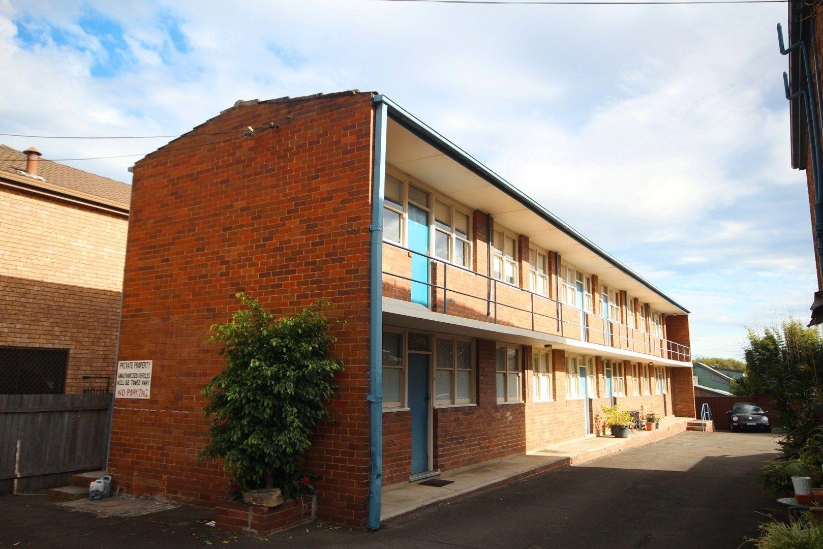 6/102-104 Elswick Street, Leichhardt NSW 2040, Image 0