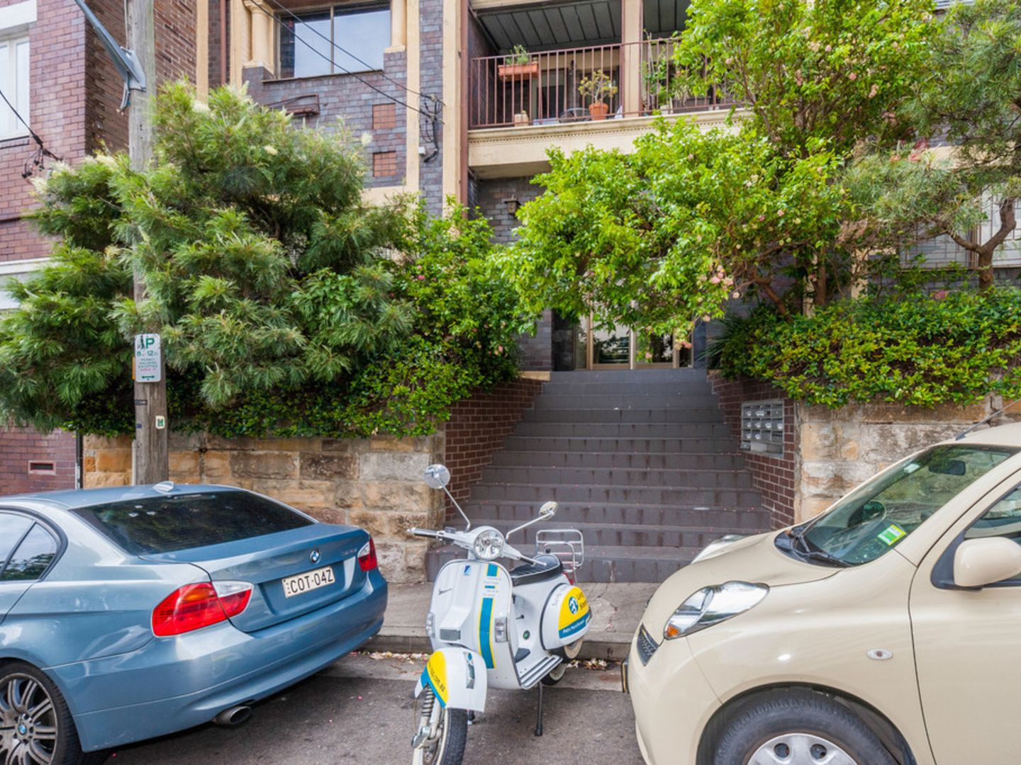 11/4-6 Clapton Place, Darlinghurst NSW 2010, Image 0