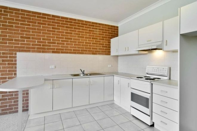 Picture of 3/35 Willoughby Road, CROWS NEST NSW 2065