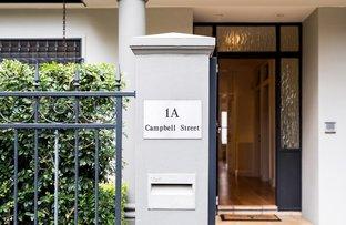 1a Campbell  Street, Balmain NSW 2041