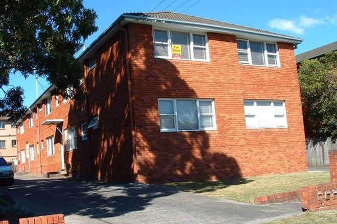 Picture of 4/118 Evaline Street, CAMPSIE NSW 2194