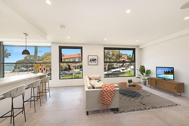 Picture of 1/252 Raglan Street, MOSMAN NSW 2088