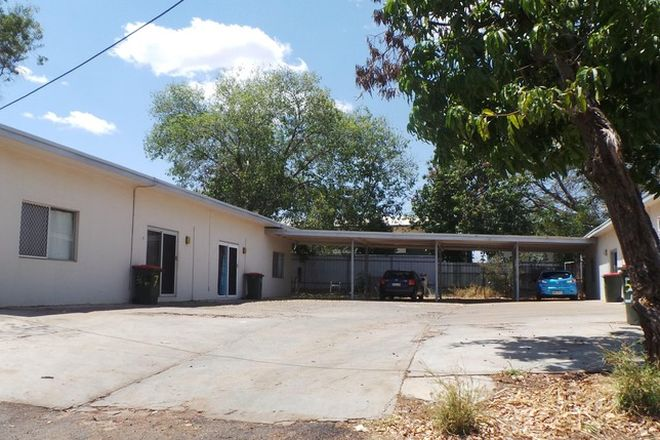 Picture of 36 Flynn Street, MOUNT ISA QLD 4825