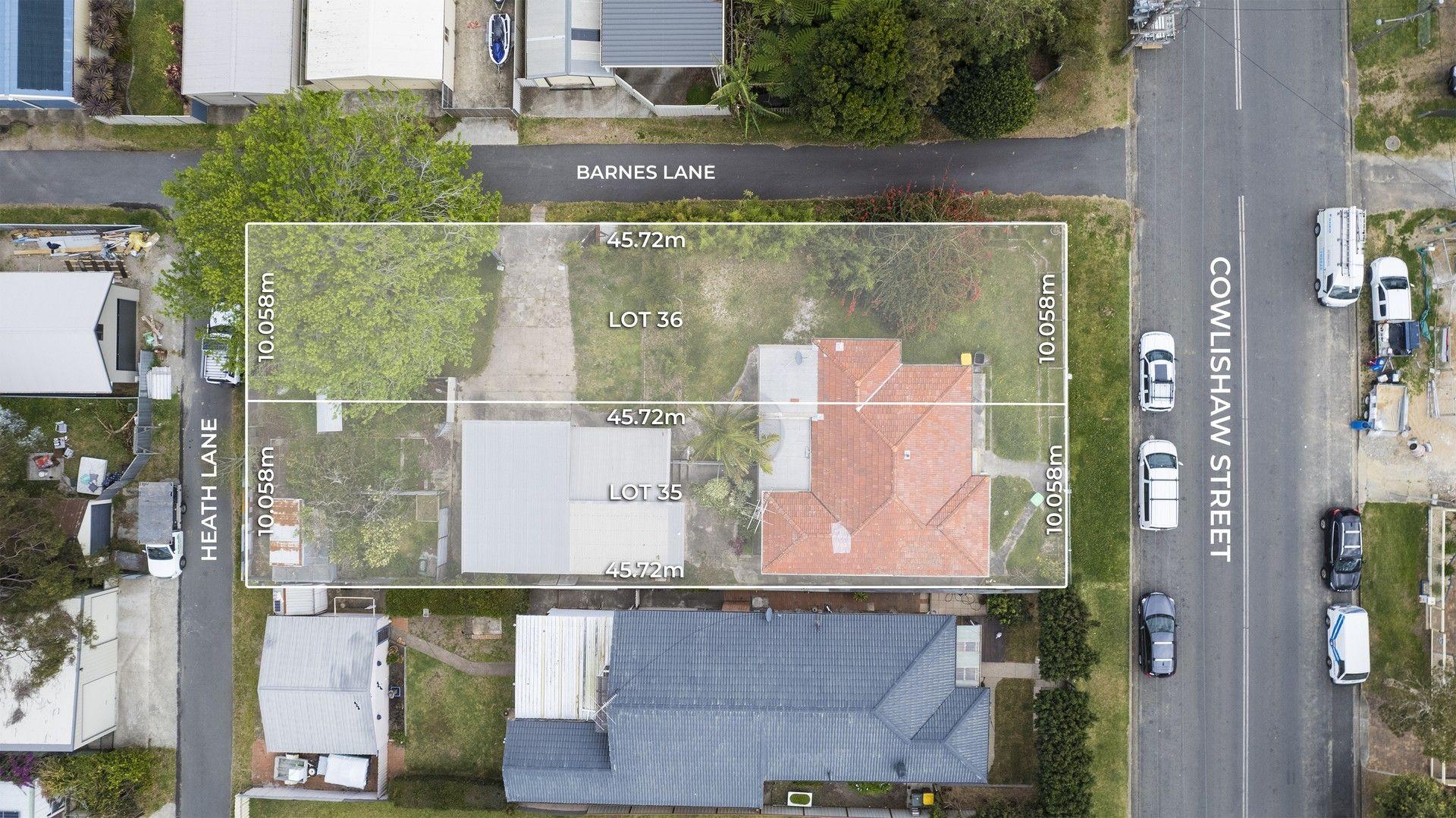 Lot 36/74 Cowlishaw Street, Redhead NSW 2290, Image 0