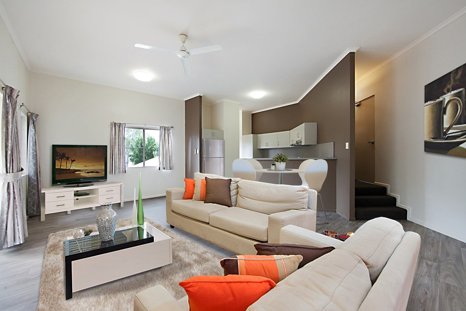 4/31-35 Paddington Terrace, Douglas QLD 4814, Image 0