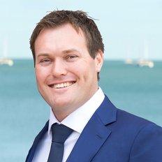 Daniel Harris, Sales representative