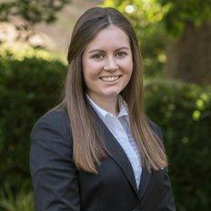 Ashley Astbury, Sales representative