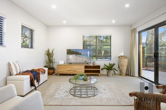 Picture of 4/66-68 Killeaton Street, ST IVES NSW 2075