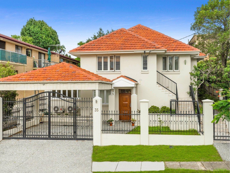 35 Hunter Street, Wooloowin QLD 4030, Image 0