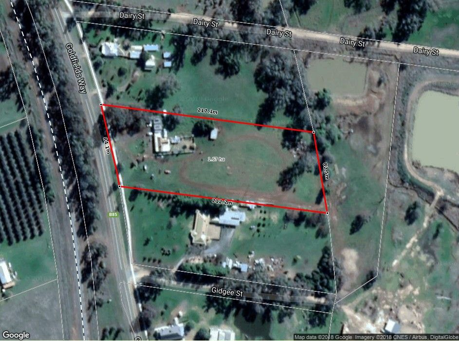 118 Goldfields Way, Temora NSW 2666, Image 1