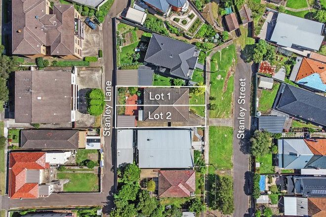 Picture of 38 Stanley Street, ARNCLIFFE NSW 2205