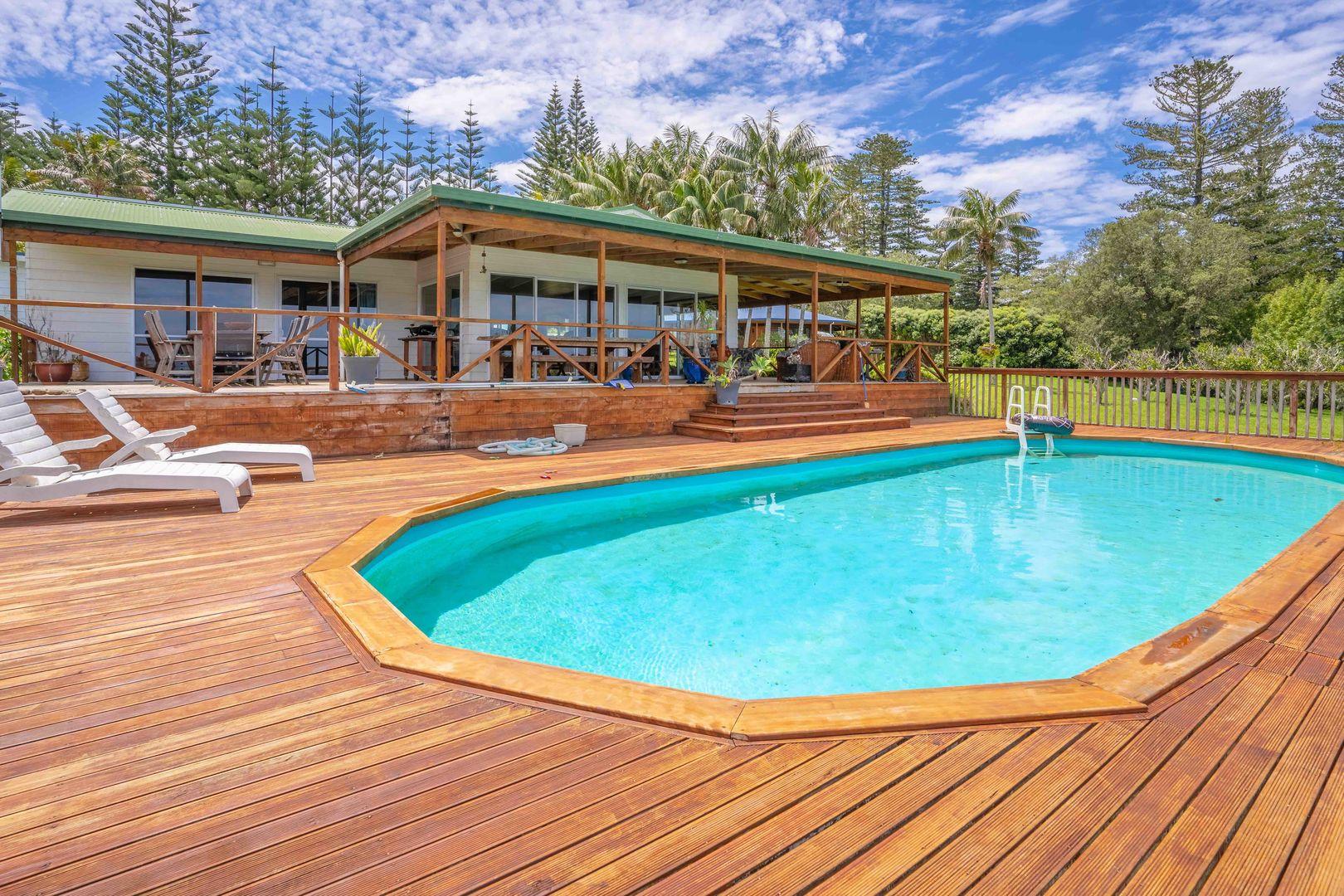 135 New Farm Road, Norfolk Island NSW 2899, Image 0