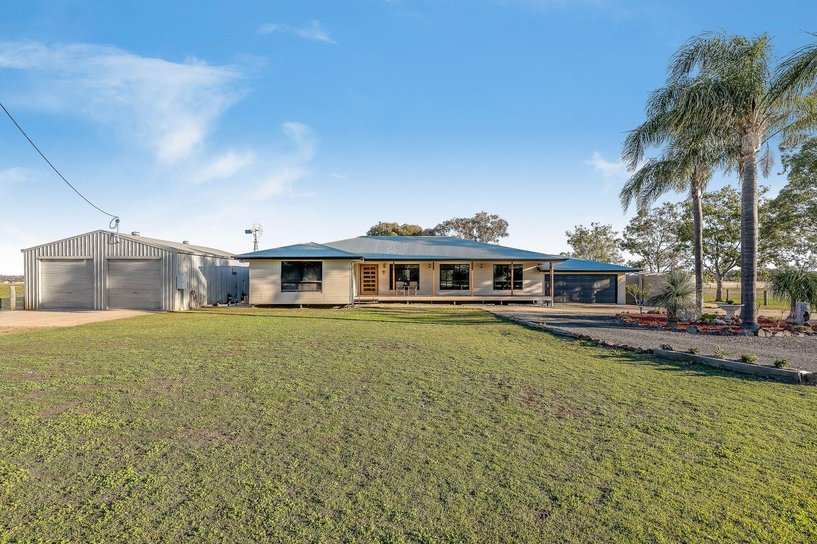 15 Tews Road, Springside, Pittsworth QLD 4356, Image 0