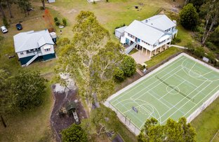 Picture of 21 SCHOOL ROAD, Jimna QLD 4515