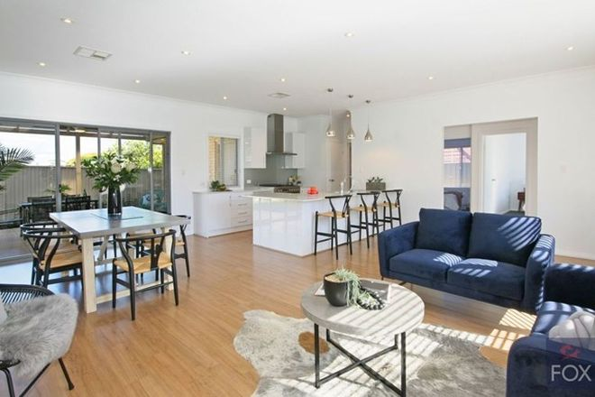Picture of 8 Newhaven Terrace, SOUTH BRIGHTON SA 5048