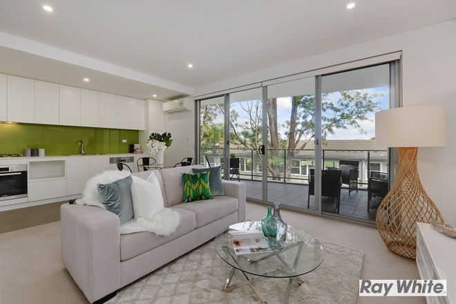 Picture of 31/422-426 Peats Ferry Road, ASQUITH NSW 2077