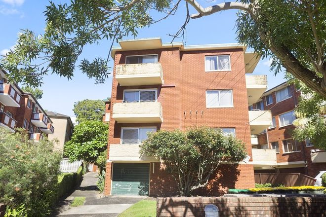 Picture of 7/11 Isabel Street, RYDE NSW 2112
