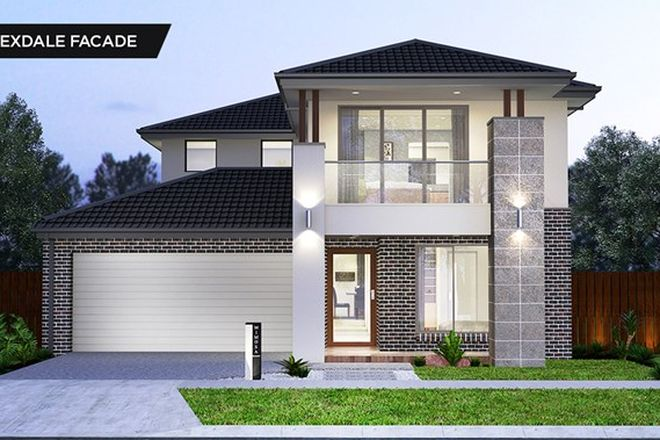 Picture of Lot 1049 Vicinity Road (Olivine Estate), DONNYBROOK VIC 3064