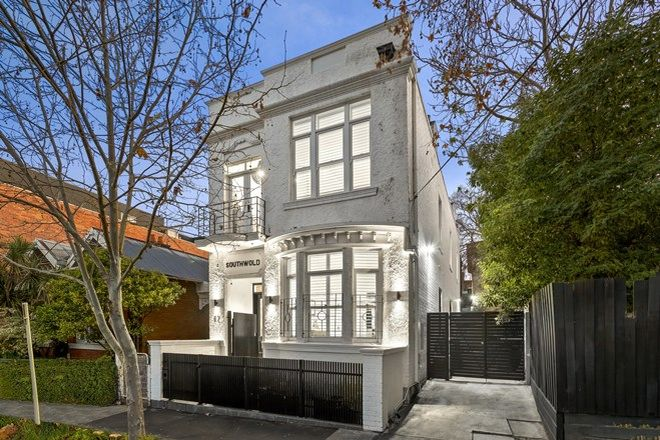 Picture of 57 Acland Street, ST KILDA VIC 3182