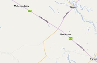 Lot 2,10,12,13,14,15 Mitchell Highway, Nevertire NSW 2831